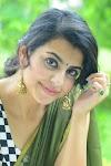 Heroine Sasha Singh Saree Photos