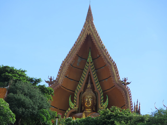 Wat Tham Sua - Kanchanaburi