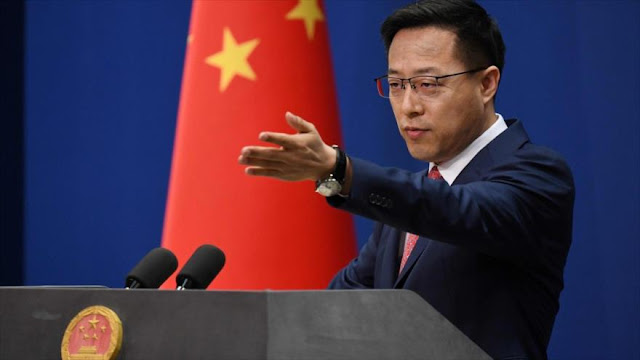 China impedirá que EEUU secuestre a ONU para interferir en Hong Kong