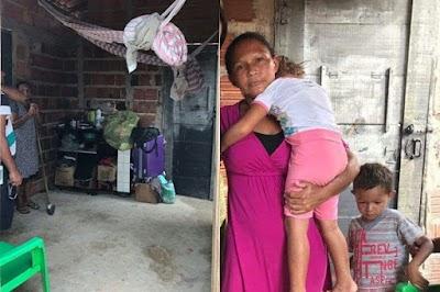 """Vereadora Cristiane apresenta requerimento e prefeito Hebert Silva não faz caso da situação de moradora """"sem teto"""""""