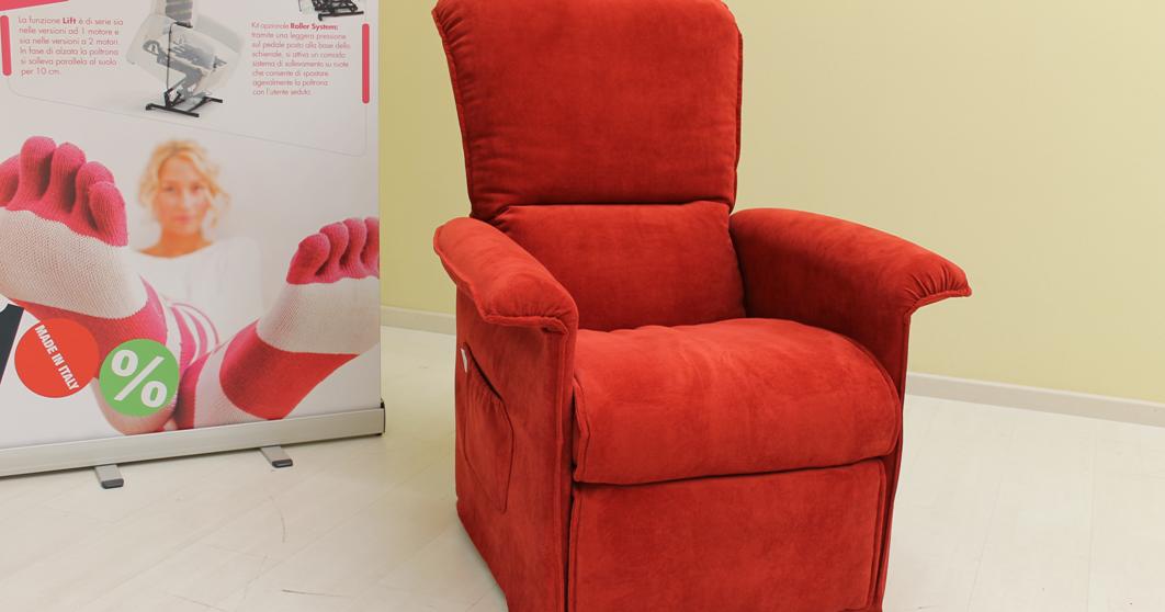 Poltrone Relax Di Piccole Dimensioni.Prezzi E Offerte Poltrone Elettriche Per Anziani E Disabili