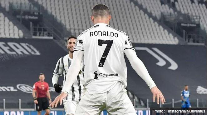 Juventus vs Napoli 2–0 Highlights