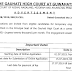 Law Clerk at The Gauhati High Court at Guwahati - last date 15/07/2019