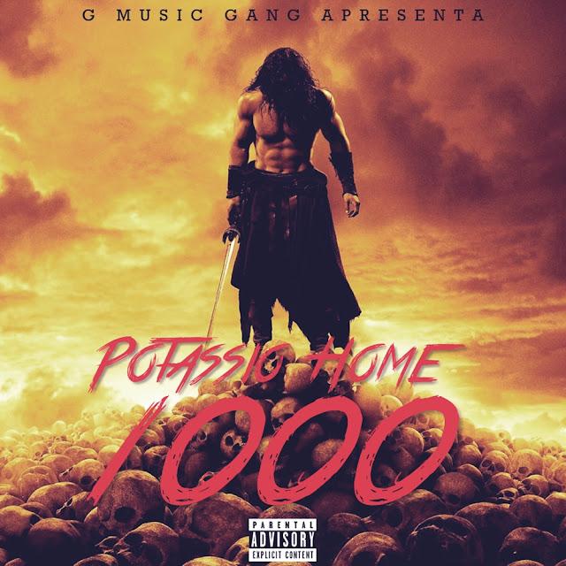 Potássio Home - 1000