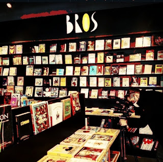 Librería Bros