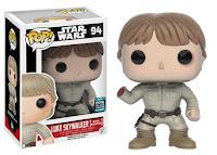 Funko Pop! Luke Skywalker (Vader encounter)