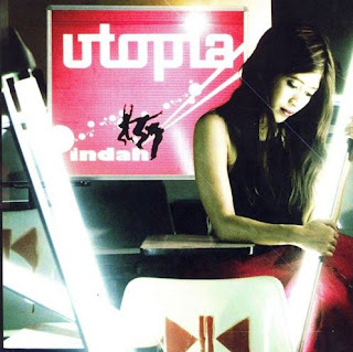 Kumpulan Lagu Mp3 Utopia Full Album Indah Lengkap