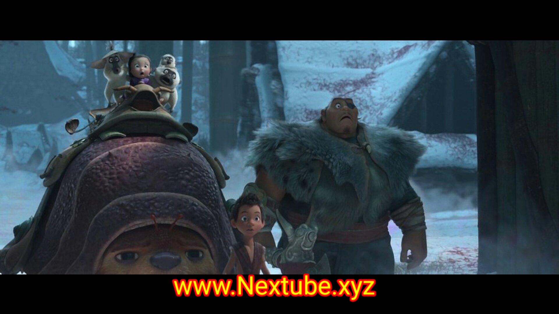 Raya and the Last Dragon (2021) Movie Download