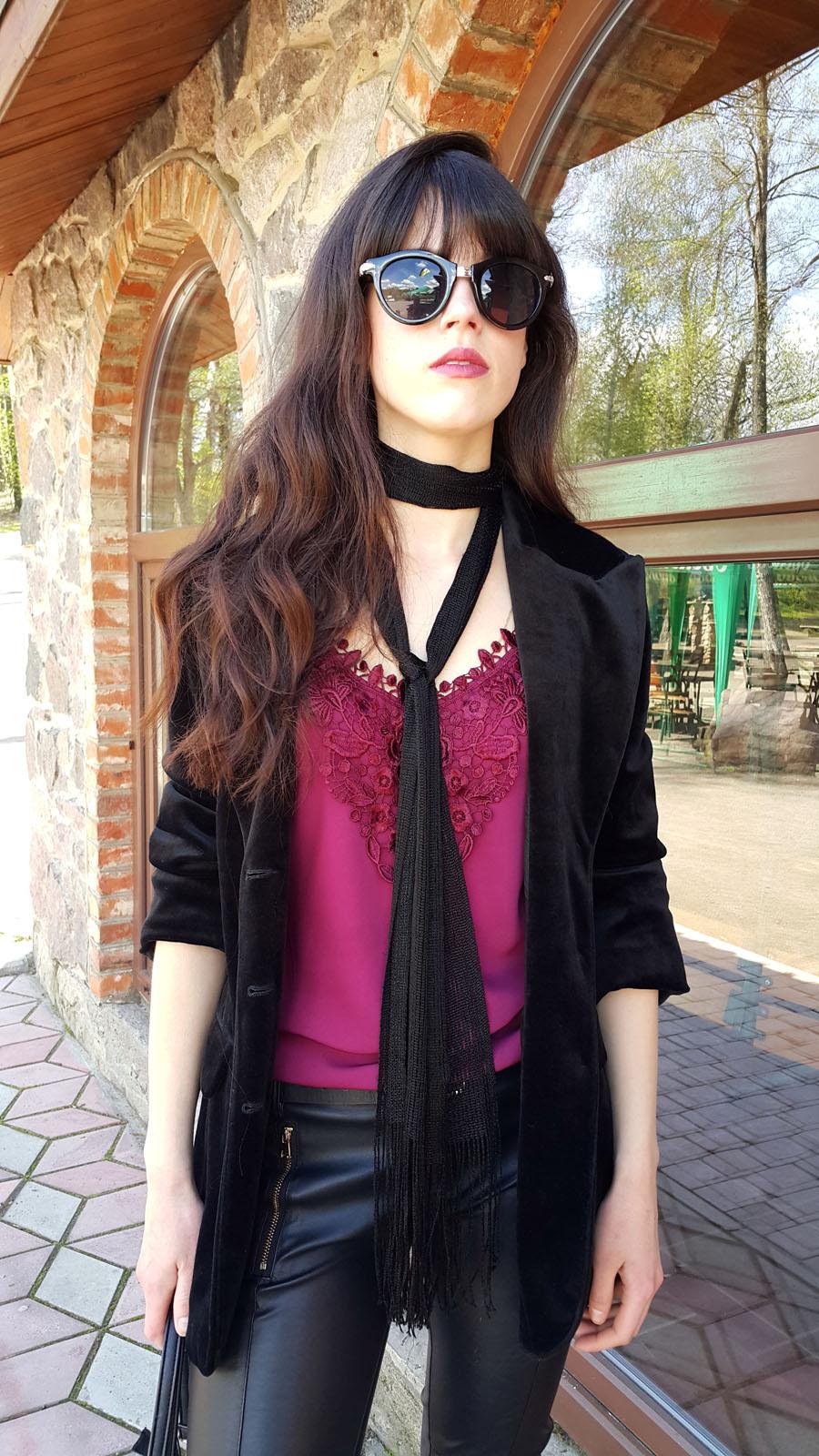 fashionablegalaxy, стиль гранж
