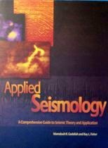 Applied Seismology