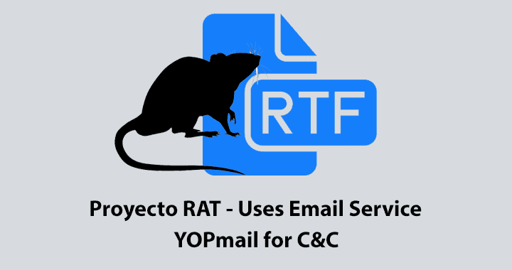 Proyecto RAT