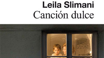 «Canción dulce», de Leila Slimani