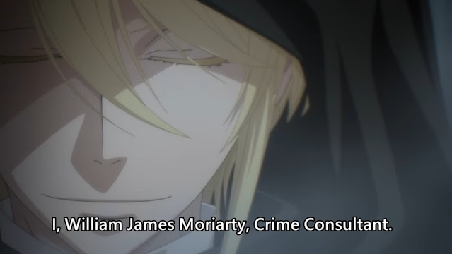 Moriarty the Patriot - Episode 5