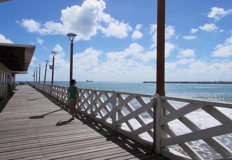 Tour pelos principais pontos turísticos de Fortaleza