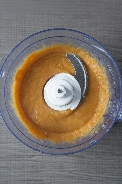 Vellutata di carote e patate, ricetta per lo svezzamento del bambino step 4