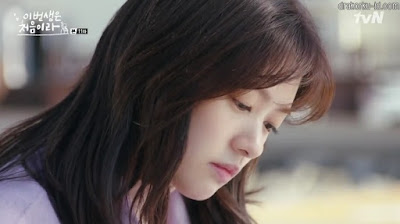 Because This Is My First Life Episode 11 Subtitle Indonesia