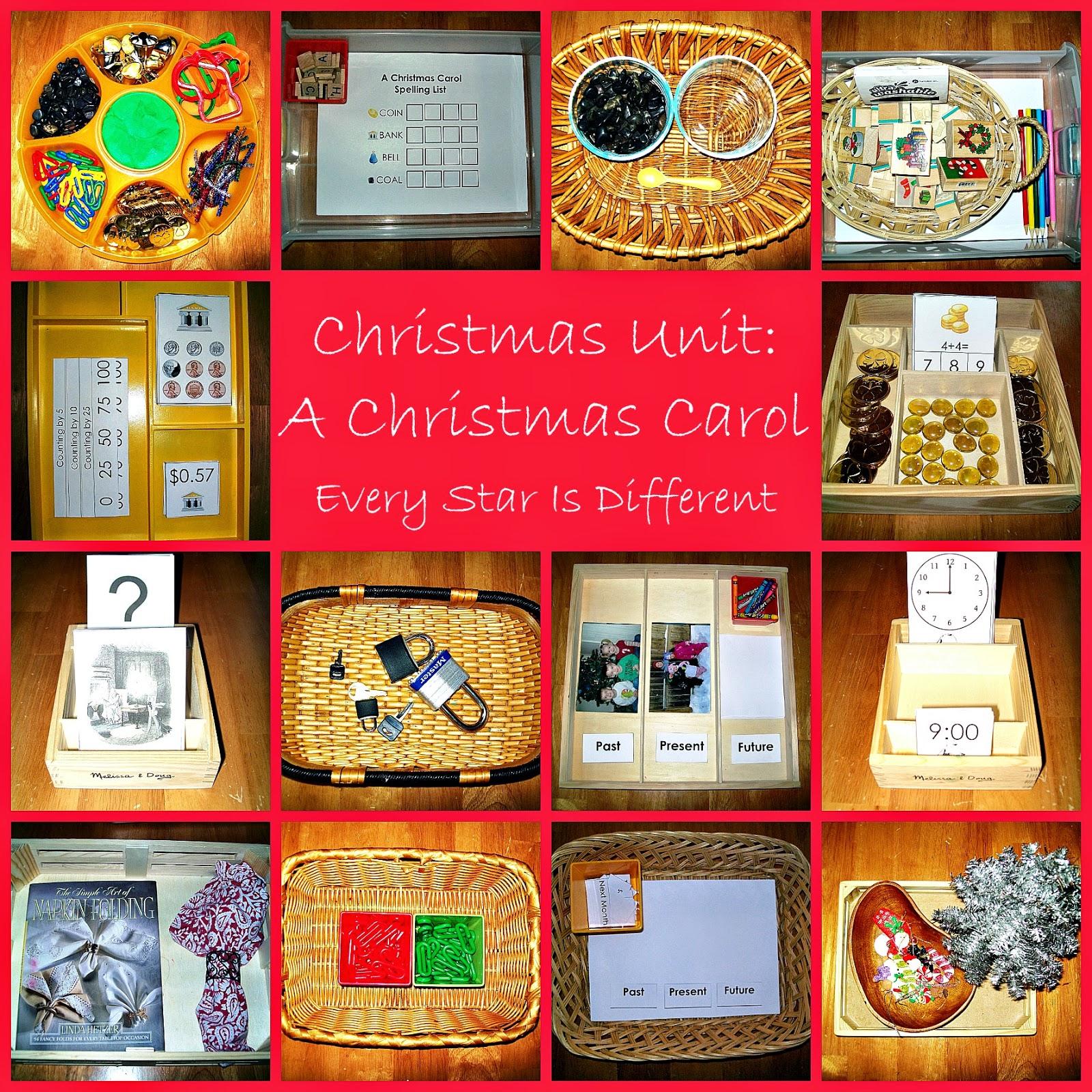 Christmas Week 2: A Christmas Carol