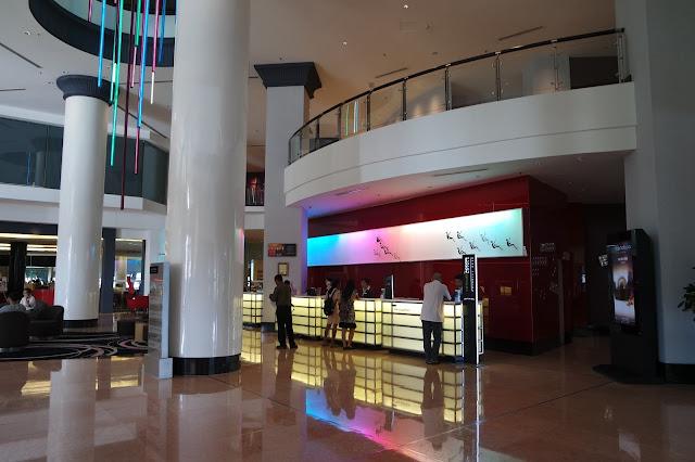 Pullman Bangsar Kuala Lumpur Malaysia