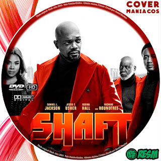 GALLETA - SHAFT 2019
