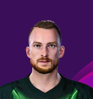 PES 2021 Faces Maximilian Arnold