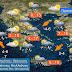 Καλλιάνος:Υπομονή..Οι βροχές θα κρατήσουν Σάββατο και Δευτέρα το περισσότερο νερό