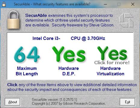 Cara Mengecek Prosessor Apakah Mendukung Komputasi 64-bit