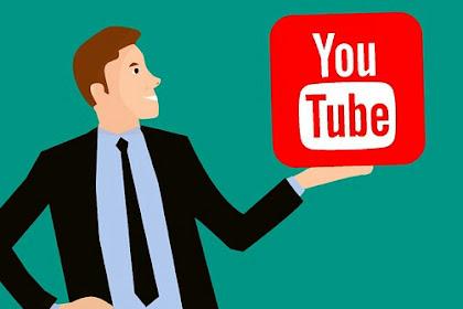 Perjuangan Seorang Youtuber