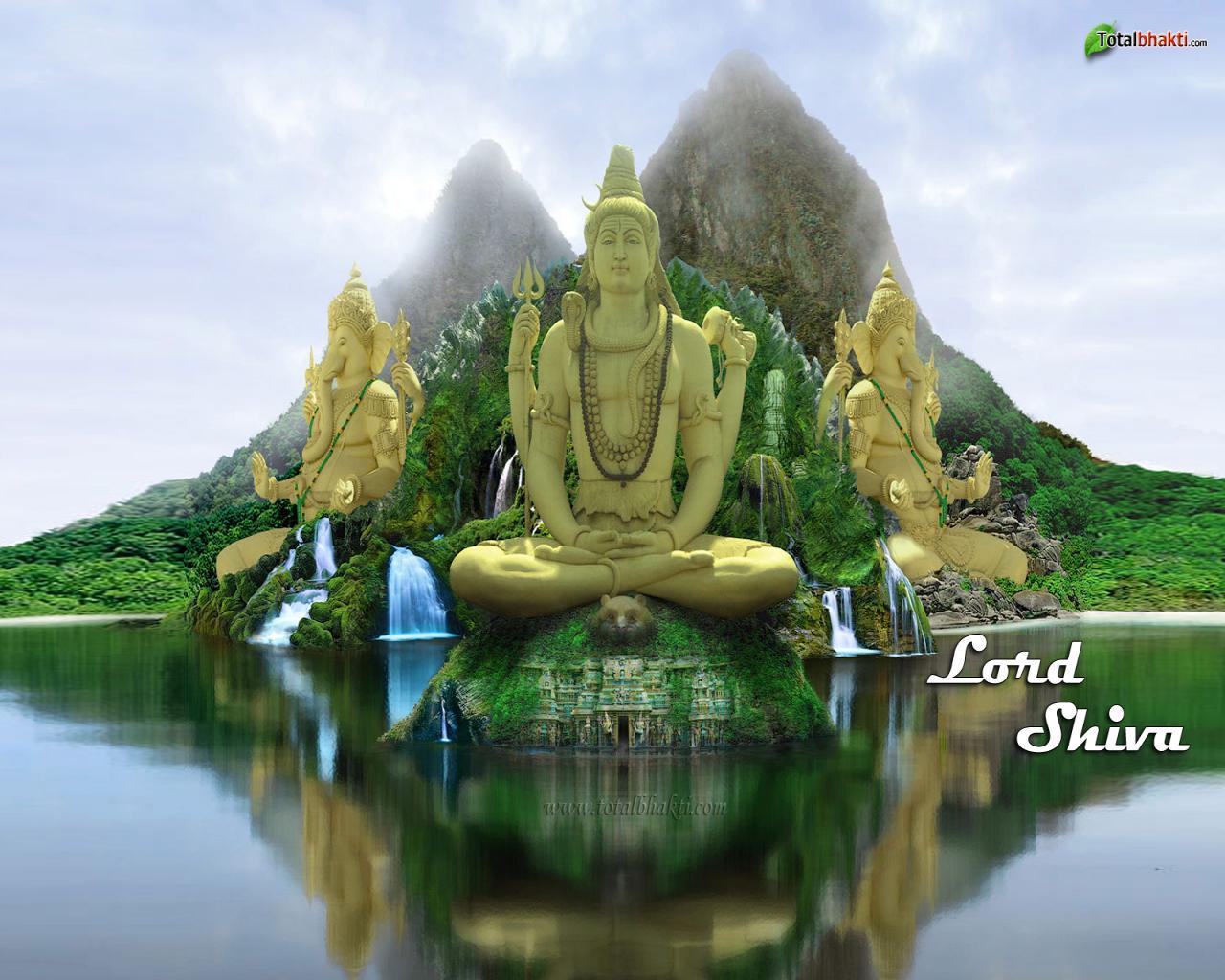 Lord Shiva Hd Wallpapers For Pc Helptoanother Maha Shivaratri 2013 Shivaratri Images