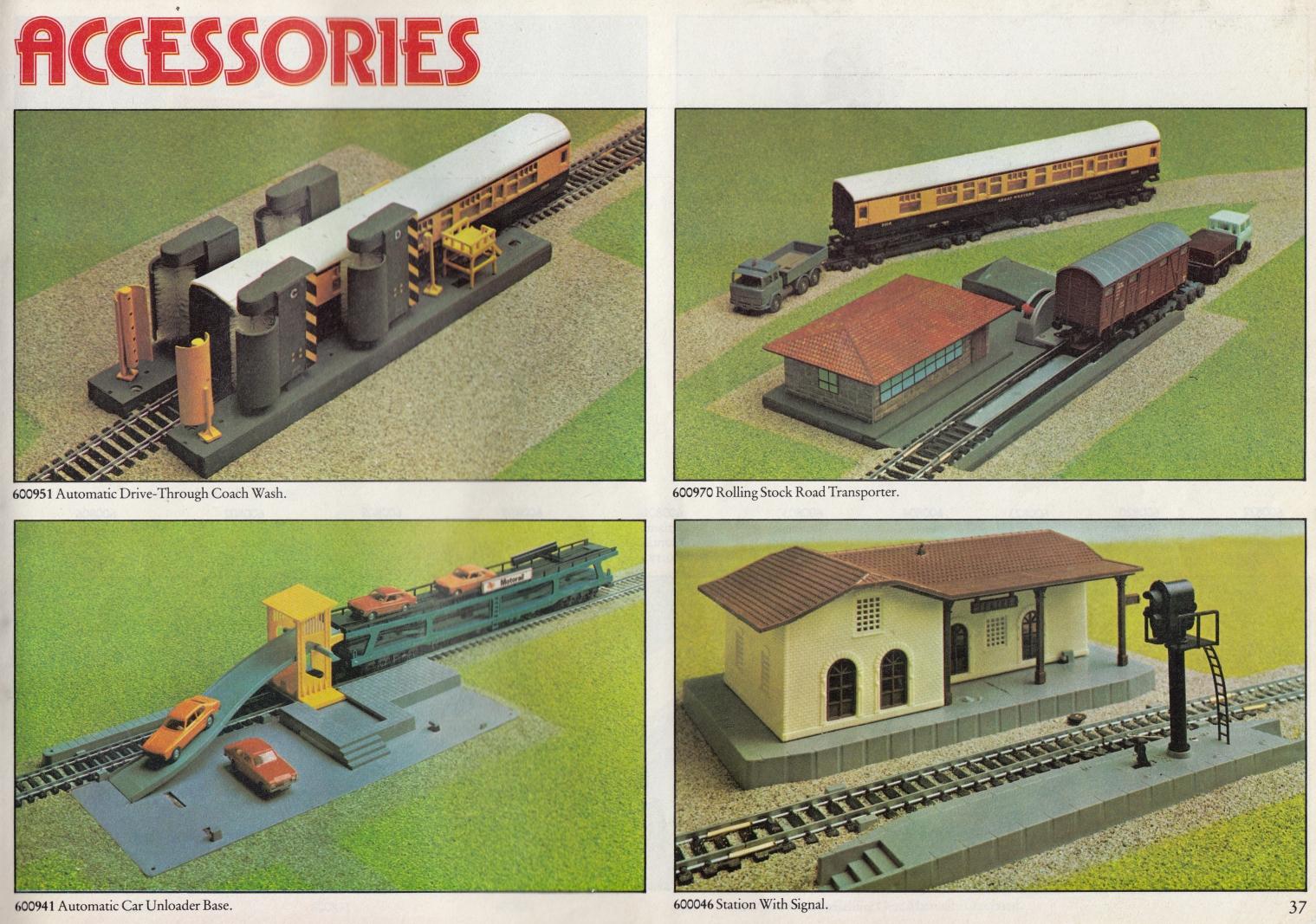 Lima 1978 catalogue