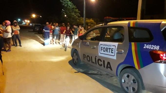 Homem foi morto dentro de casa em Caruaru