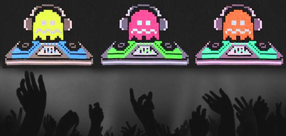 Playlist Música de videojuegos