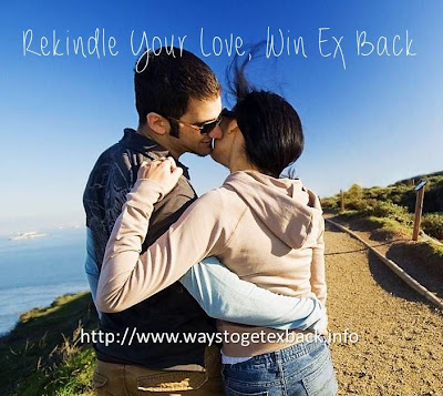 Win Back EX BOYFRIEND in 5 Steps - http://getyour-ex-back-fast.blogspot.com