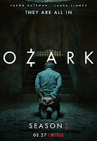 Ozark Season 3 Dual Audio [Hindi-DD5.1] 720p HDRip ESubs Download
