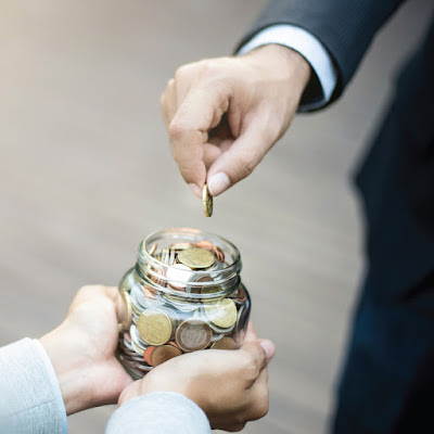 ¿Cómo ser donataria autorizada?