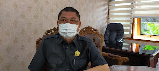 RDP Komisi I , DLH dan DPMPT diminta Tetap Mengawal Seluruh Perijinan
