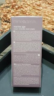 mineaderm el kremi kullananlar