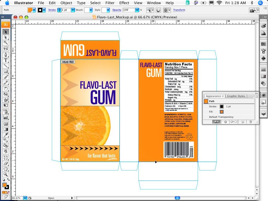 Adobe Illustrator CS3 Full Version