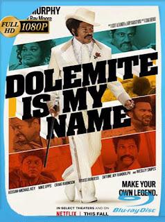 Yo soy Dolemite (2019) HD [1080p] Latino [GoogleDrive] SilvestreHD