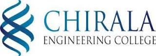 Chirala Engineering College Full Details- Prakasam