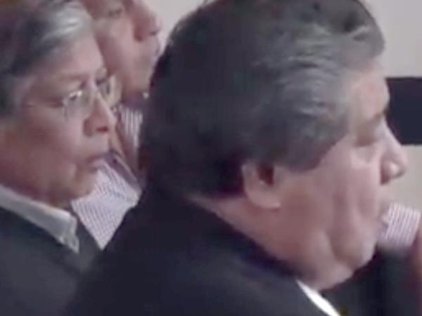 Alcalde Angel Wu  sentenciado a CUATRO AÑOS por el delito contra la administracion publica-colusión