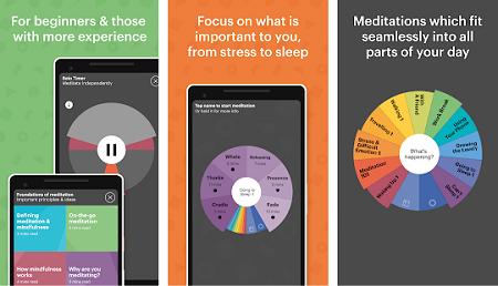 اليك 4 تطبيقات رائعة للاسترخاء و التخلص من التوتر