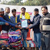 श्रृंगी ऋषि सेवा मिशन द्वारा 51 गरीब जरूरतमंदों के बीच कंबल वितरण
