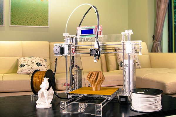 Sunhokey 3D Printer Prusa i3