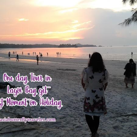 6 Hal Bisa Dilakukan di Lagoi Bay Dalam Sehari