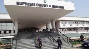 Court rejects APC's request to review Bayelsa judgment