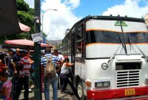 Federación Nacional de Transporte Privado no acudirá al censo gubernamental