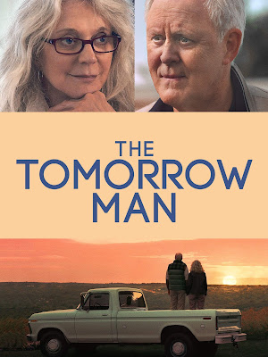 The Tomorrow Man 2019 Daul Audio 720p BRRip HEVC
