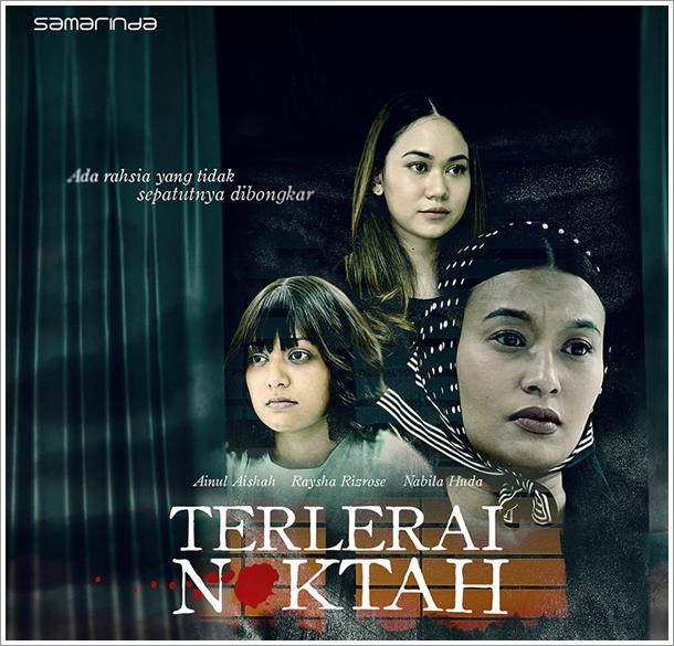 Drama | Terlerai Noktah (Samarinda TV3)
