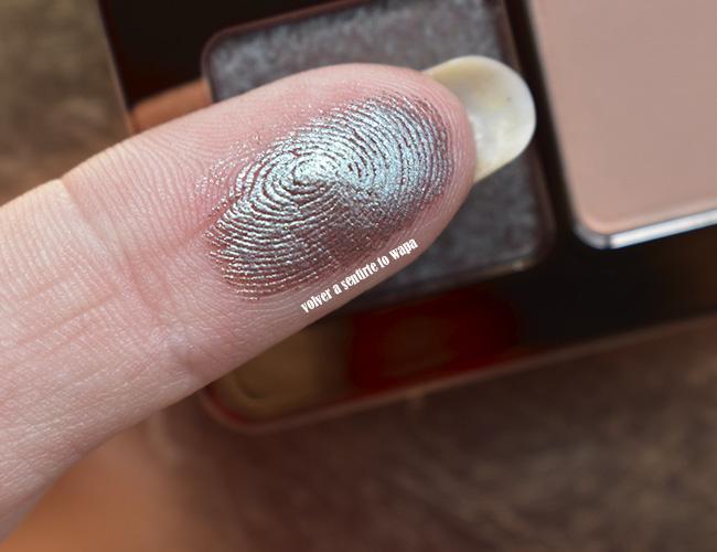Mini Star Eyeshadow Palette de Natasha Denona - Sombra Orion
