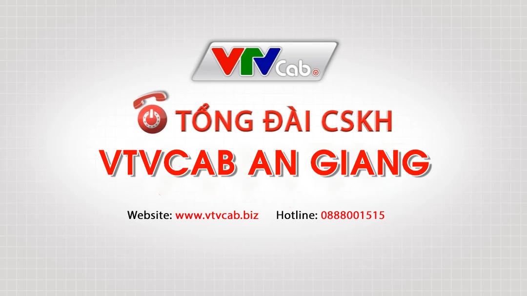 VTVcab An Giang